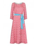 BeaRob Dress