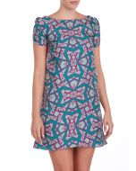 Anoushka Shift Dress