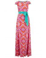 Long BeaRob Dress