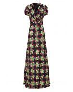 Long Millie Dress