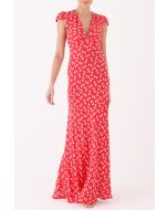 Long Tamara Dress