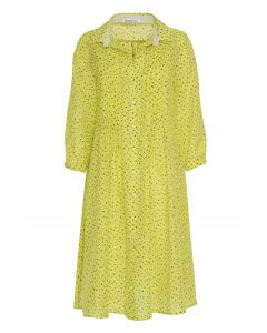 Isla Shirt Dress