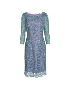 Longer Florence Dress