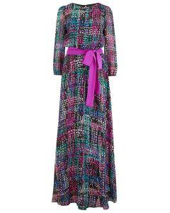 Long Jojo Dress