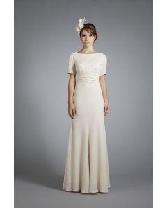 Long Phoebe Dress