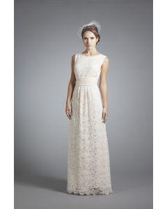Long Tarifa Dress