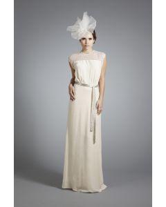 Long Tatti Dress