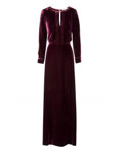 Long Tilly Dress