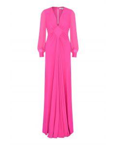 Long Jessie Dress