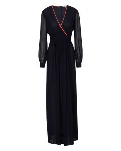 Long Stanley Dress