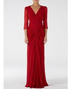 Long Sofia Dress