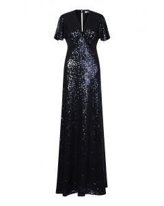 Long TamMim Dress