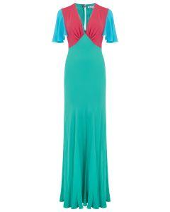 Long TamMima Dress