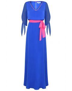 Long Vojo Dress