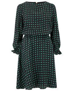 Mini Jojo Dress