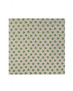 Pocket Square - Palm Tree Print
