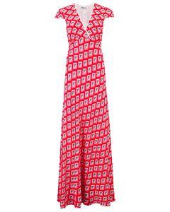 Long Olivia Dress