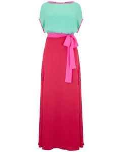 Long Cosrob Dress