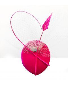 Lolita - Hot Pink and Sea Green